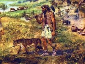 Dogs in neolithic times