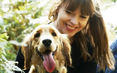 Inside Your Dog's Mind with Victoria Stilwell