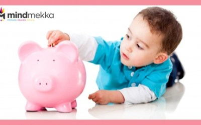 Learn Ways to Teach Your Children How To Be Financially Wise