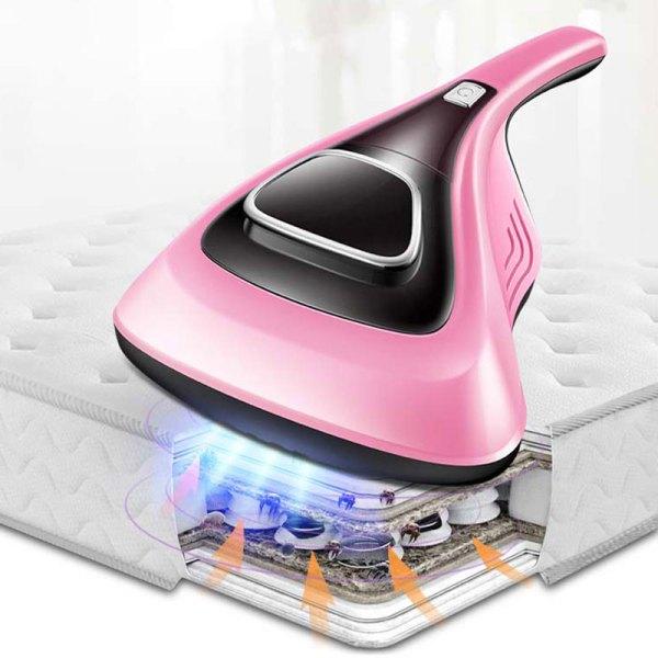 Mrs.HAN SC2905A Handheld Removal of Mites Machine Ultraviolet Eliminator Vacuum Cleaner for Bed