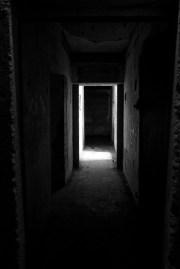 Bunkerimpressionen