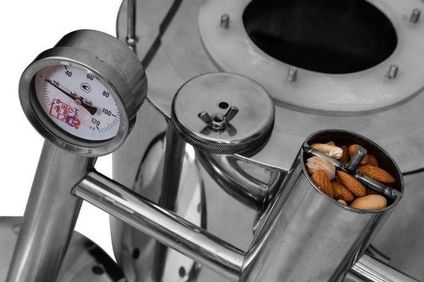 На фото – разборный сухопарник с ароматизаторами