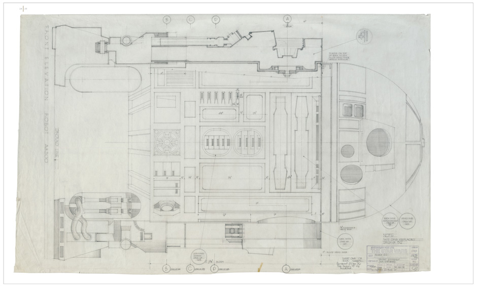 what is a sample space diagram carrier hvac wiring diagrams r2d2 blueprint | cosmonavigator's