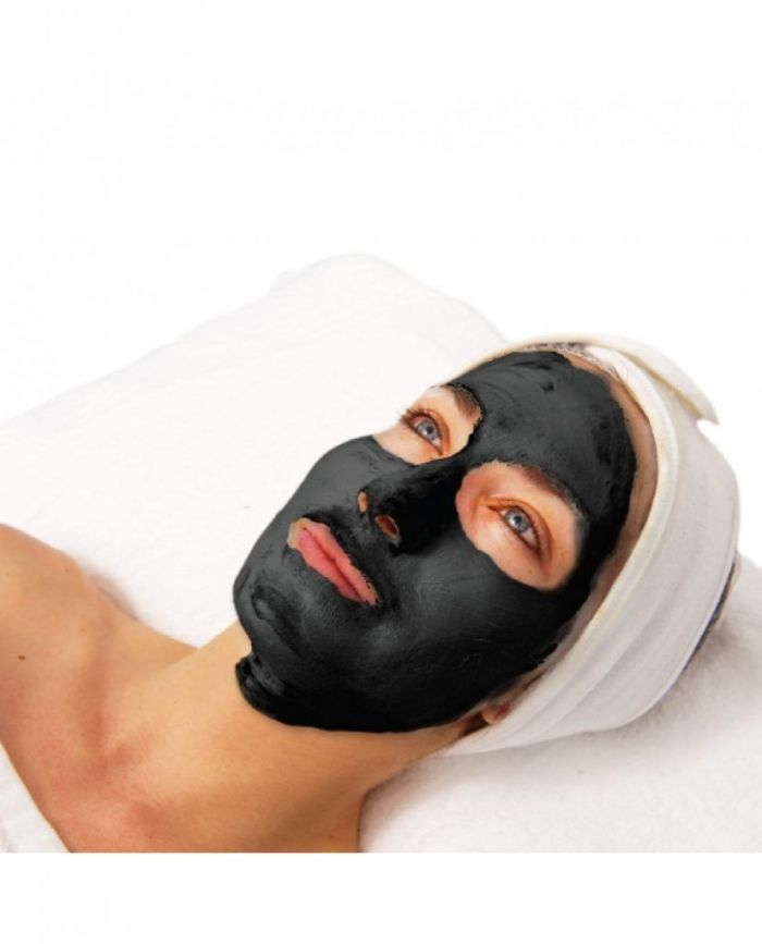 Charcoal Peel Off Gel Mask