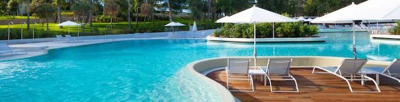 12 gorgeous family-friendly luxury resorts in the Mediterranean