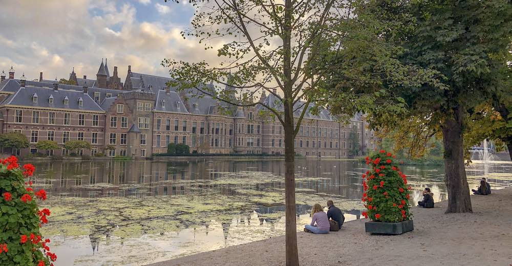 =Exploring Binnenhof and relaxing at Hofvijver, two of the best things to do in The Hague
