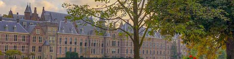 Classic and cool things to do in The Hague