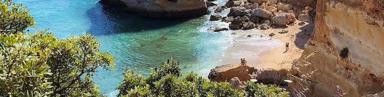 15 beaches in Portugal that will blow your mind (+ map)