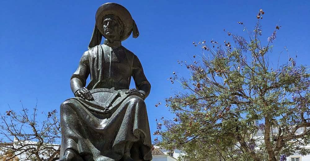 Statue of Henry the Navigator, Infante D. Henrique