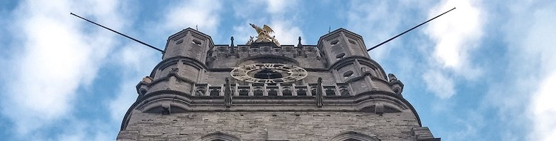 Belfry of Ghent: What you need to know before your visit