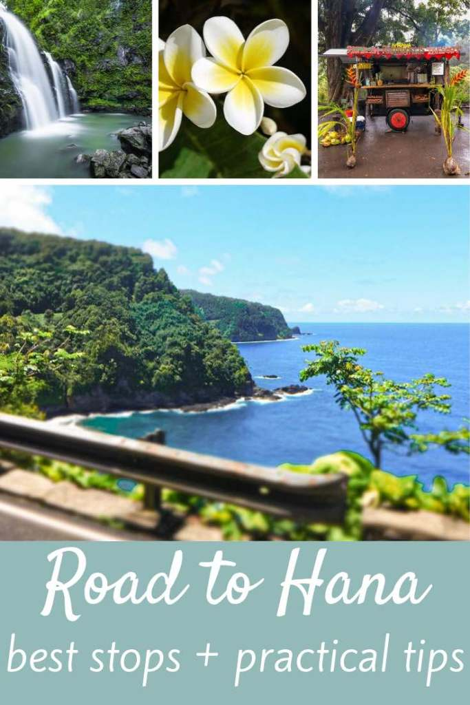 Get ready to marvel at the wonderful Road to Hana stops we have selected for you. For your convenience, we've even created a custom Road to Hana map indicating all mentioned stops. Let your #Maui #roadtrip adventure begin! #roadtohana #travel #hawaii