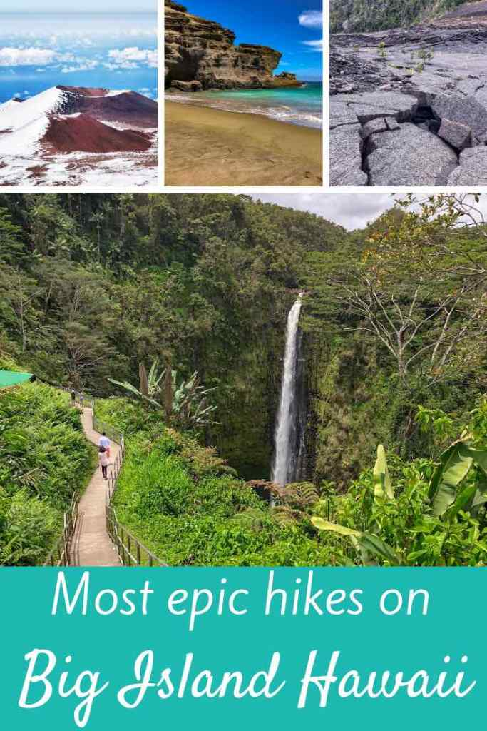 Unleash your inner adventurer and discover the best Big Island hikes. Find out everything you need to know about hiking the Big Island of Hawaii.