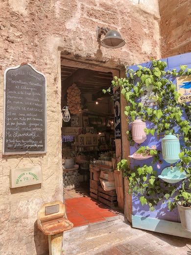 Exploring the historic Le Panier district is one of the 10 things to do in Marseille France