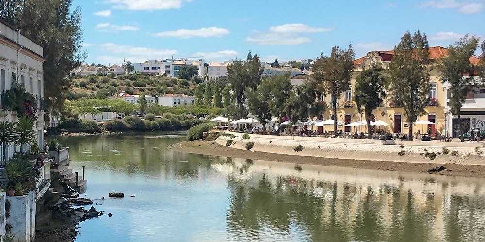 Exploring Olhao and Tavira, the most authentic cities nearby, is a must when you visit Faro for several days