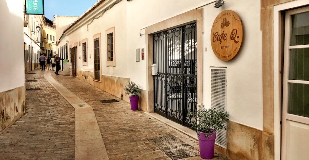 A day trip to Loulé is one of the best Faro Portugal things to do