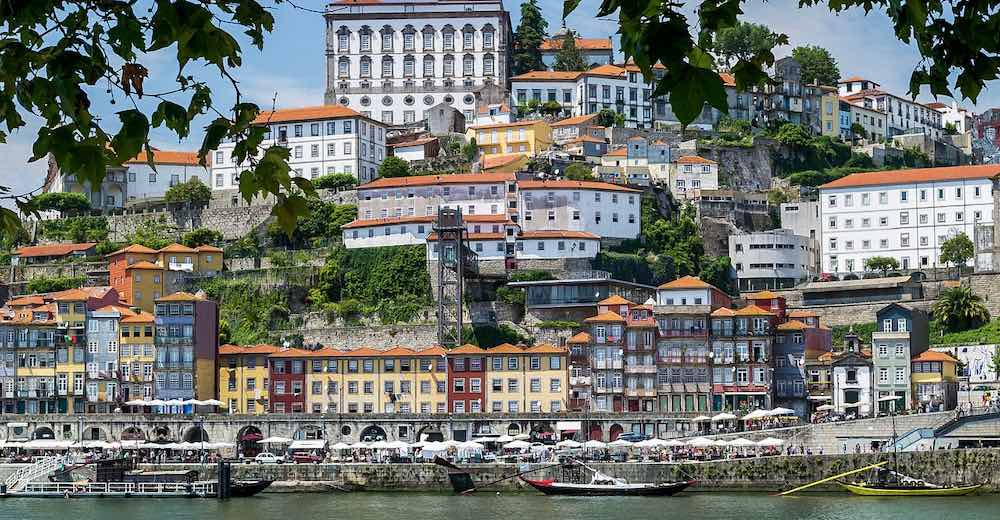 Porto is a must-visit on any Portugal itinerary
