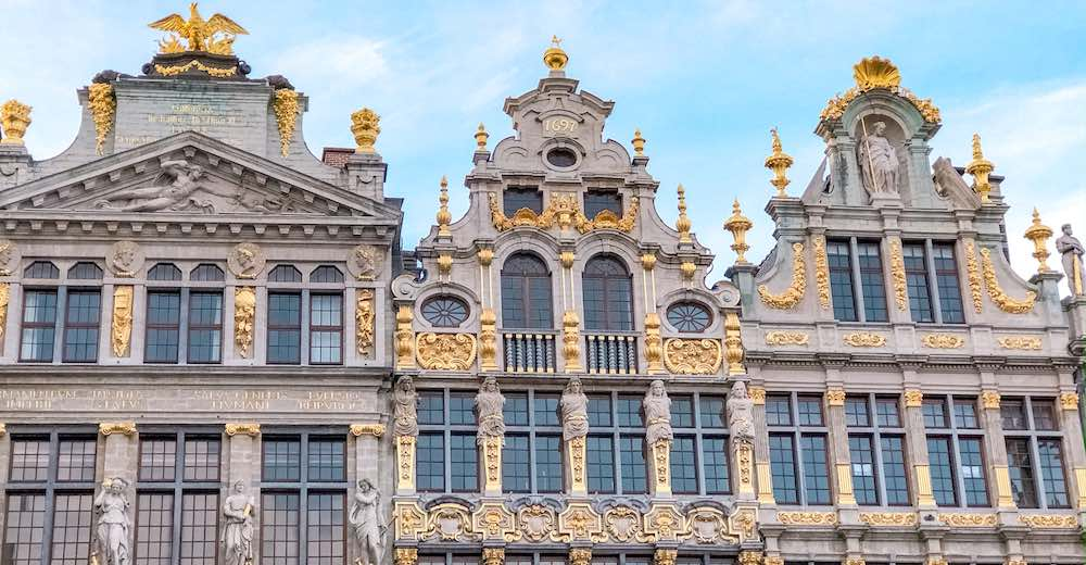 This article explains what to see in Brussels and what to do in Brussels in a day beyond the Grand Place and its beautiful buildings