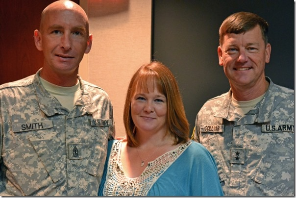 Redstone Arsenal–Our New Home