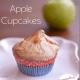 Caramel Apple Cupcakes from Cosmopolitan Cornbread