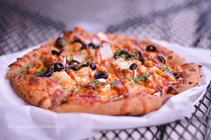 Uncle Maddio's Pizza in Madison, Alabama | Cosmopolitan Cornbread