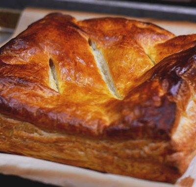 Soppressata Puffs | 33 Appetizer and Finger Food Recipes