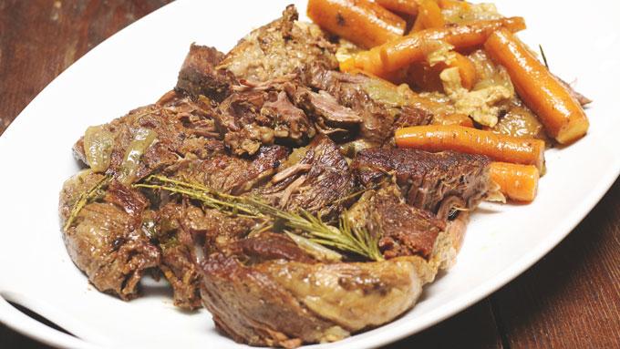 Instant Pot – Roast Beef