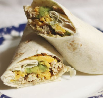 Shortcut Chicken Tacos – Instant Pot Recipe