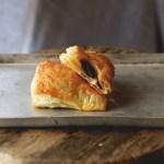 Easy Nutella Pastries from Cosmopolitan Cornbread