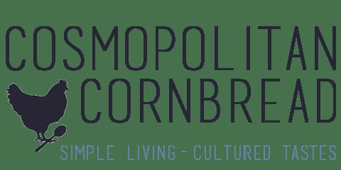 Cosmopolitan Cornbread