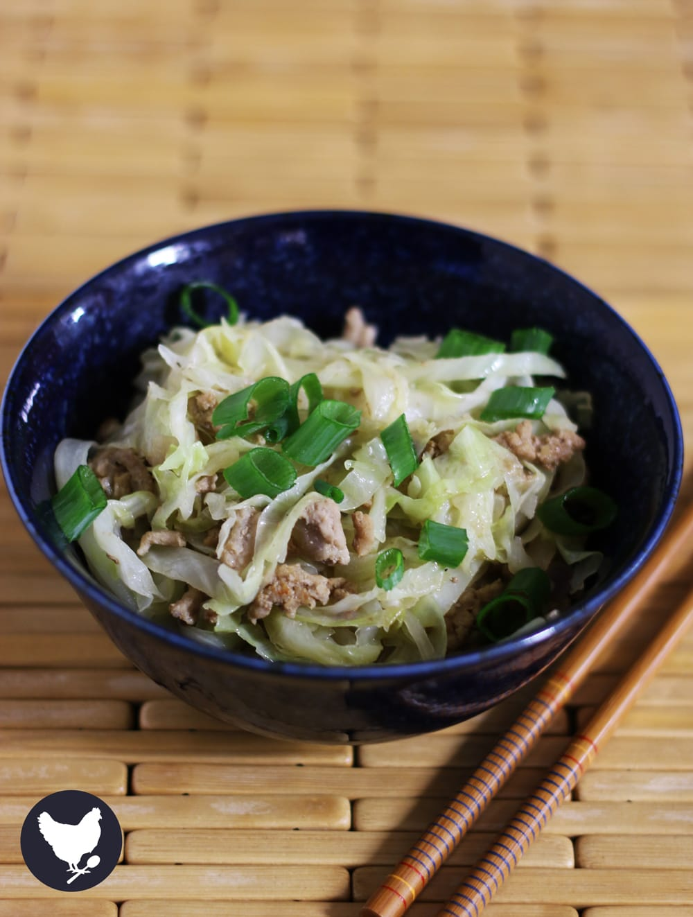 Egg Roll Bowls have all the great flavor of your favorite appetizer but in the form of an easy and delicious meal. Get this recipe from Cosmopolitan Cornbread (It's also low-carb and paleo friendly!)