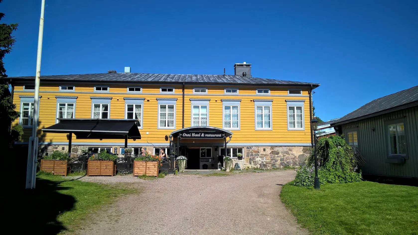 Places to visit in Uusimaa