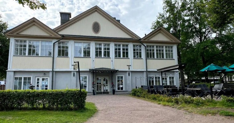 Museums and Lappeenranta's favorite street food
