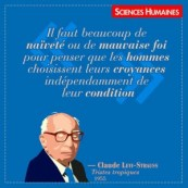 Sur le conditionnement social