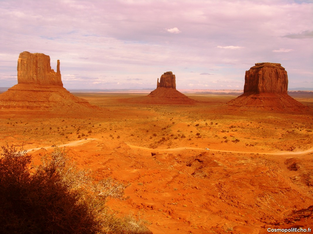 monument valley utah road rip usa