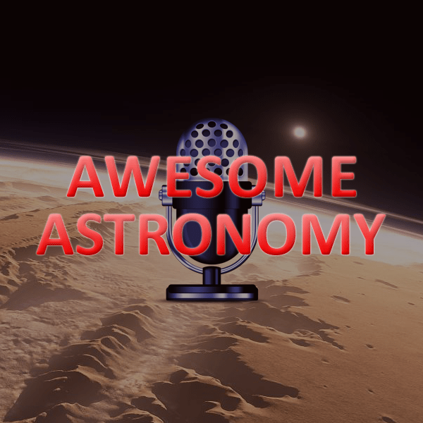Awesome Astronomy skeptic podcast trolling with logic