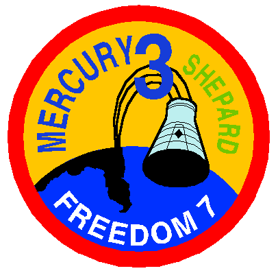 This Week in Rocket History: Alan Shepard and Freedom 7