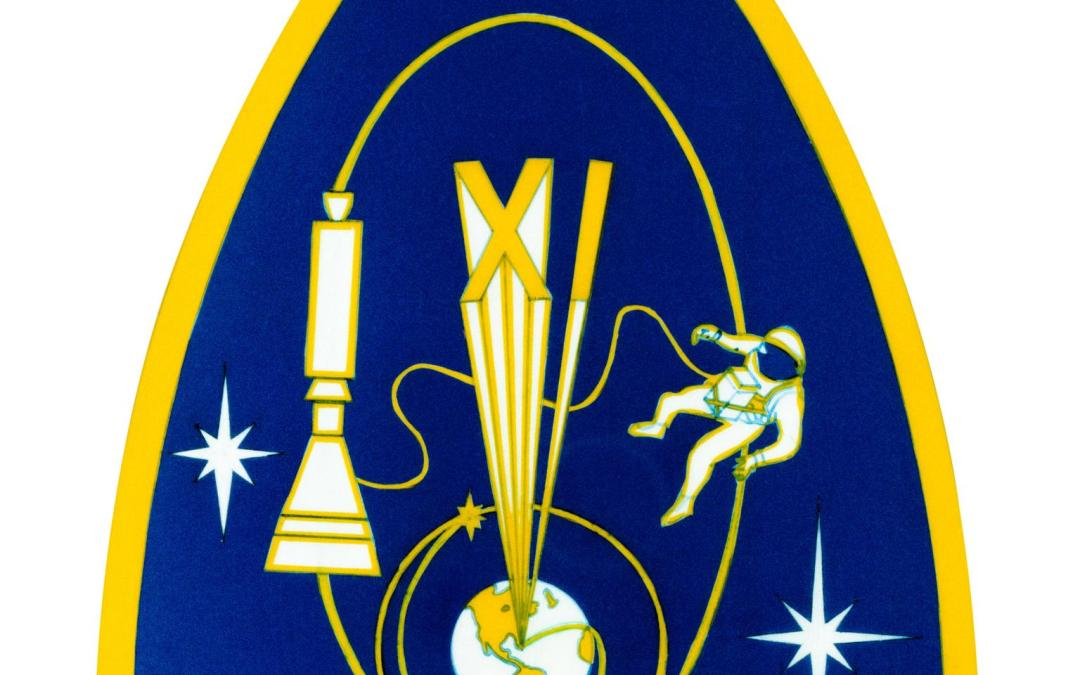 This Week in Rocket History: Gemini 11