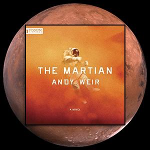 Mars-Book