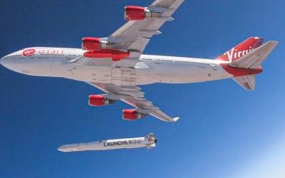 Virgin Orbit set to launch cubesat into orbit