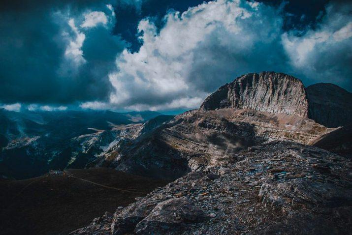 Όλυμπος. Το βουνό των Θεών