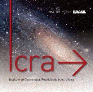 Publicação do Instituto de Cosmologia Relatividade e Astrofísica - 2013