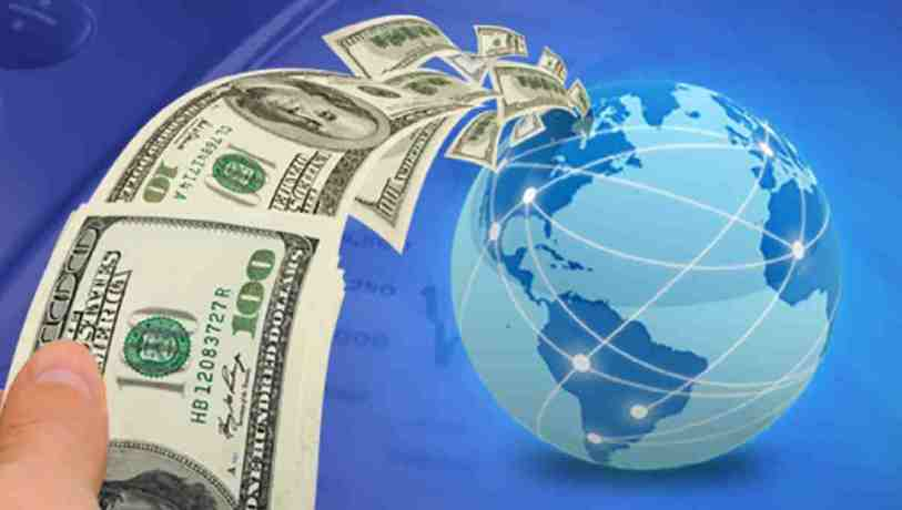 Remittance continues to slump in August