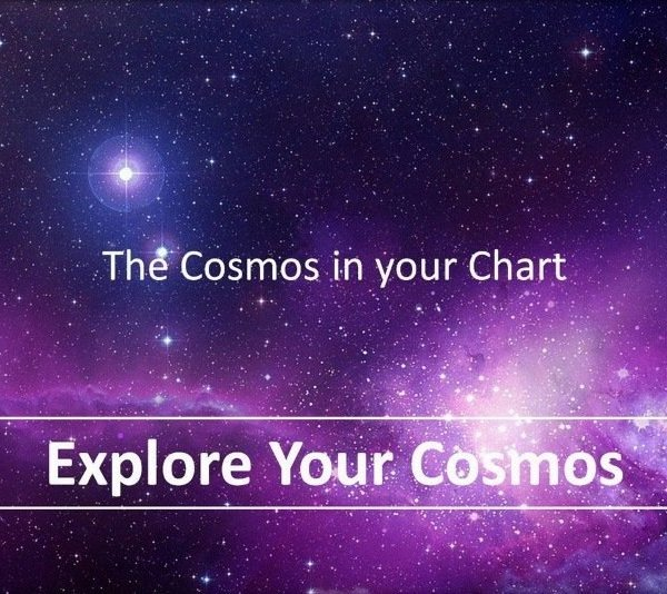 Cosmos of Astrology - Natal Chart Reading