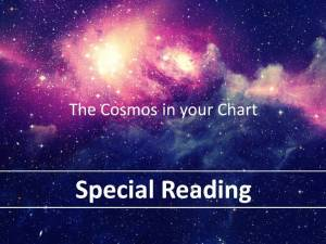 Cosmos of Astrology