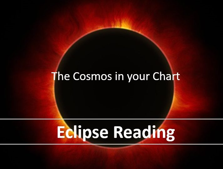 Eclipse Reading