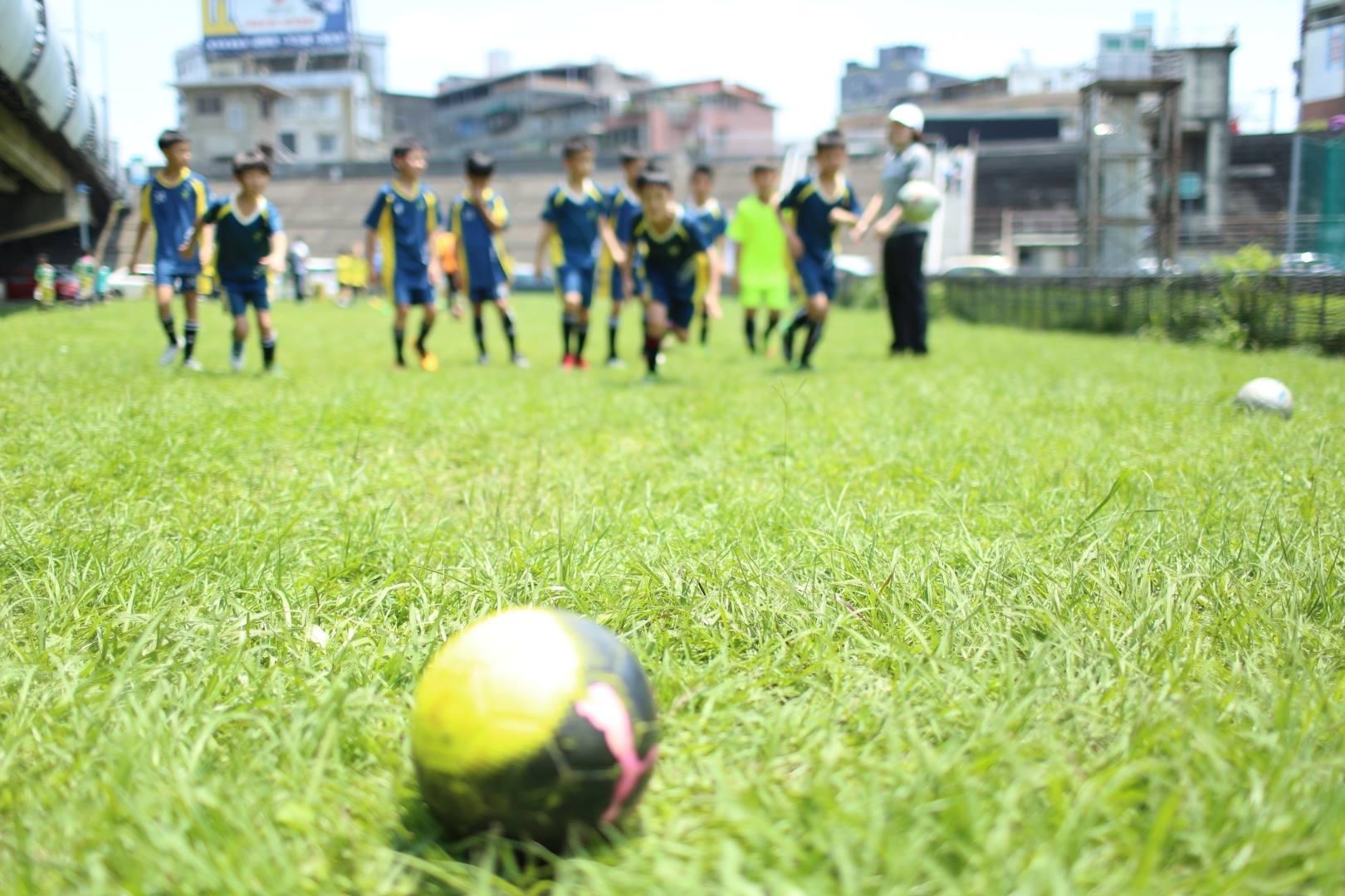 關於我們 – 新竹宇宙聯足球俱樂部 HSINCHU COSMOS UNITED FC