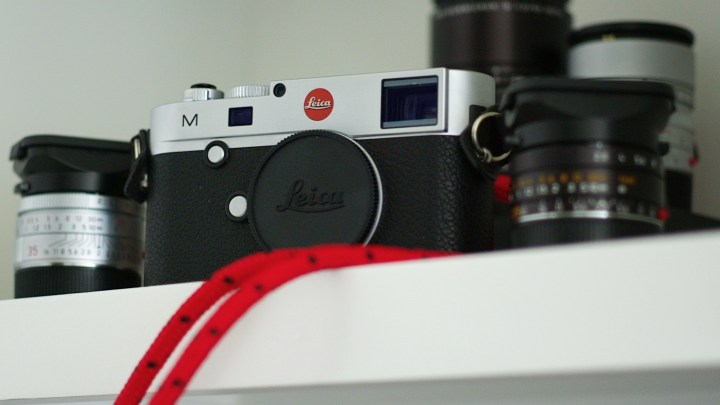 Art of Gear Addiction: The Leica Camera Sickness