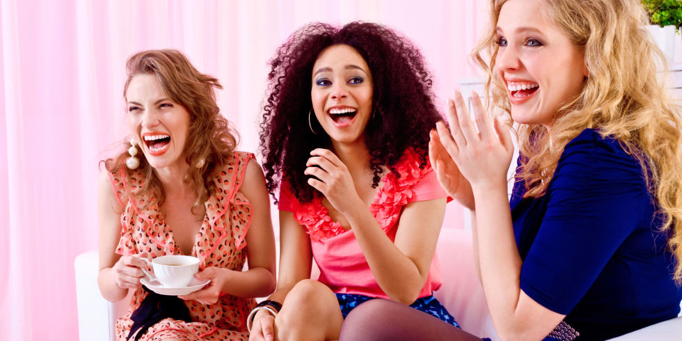 Image result for girlfriends afternoon tea