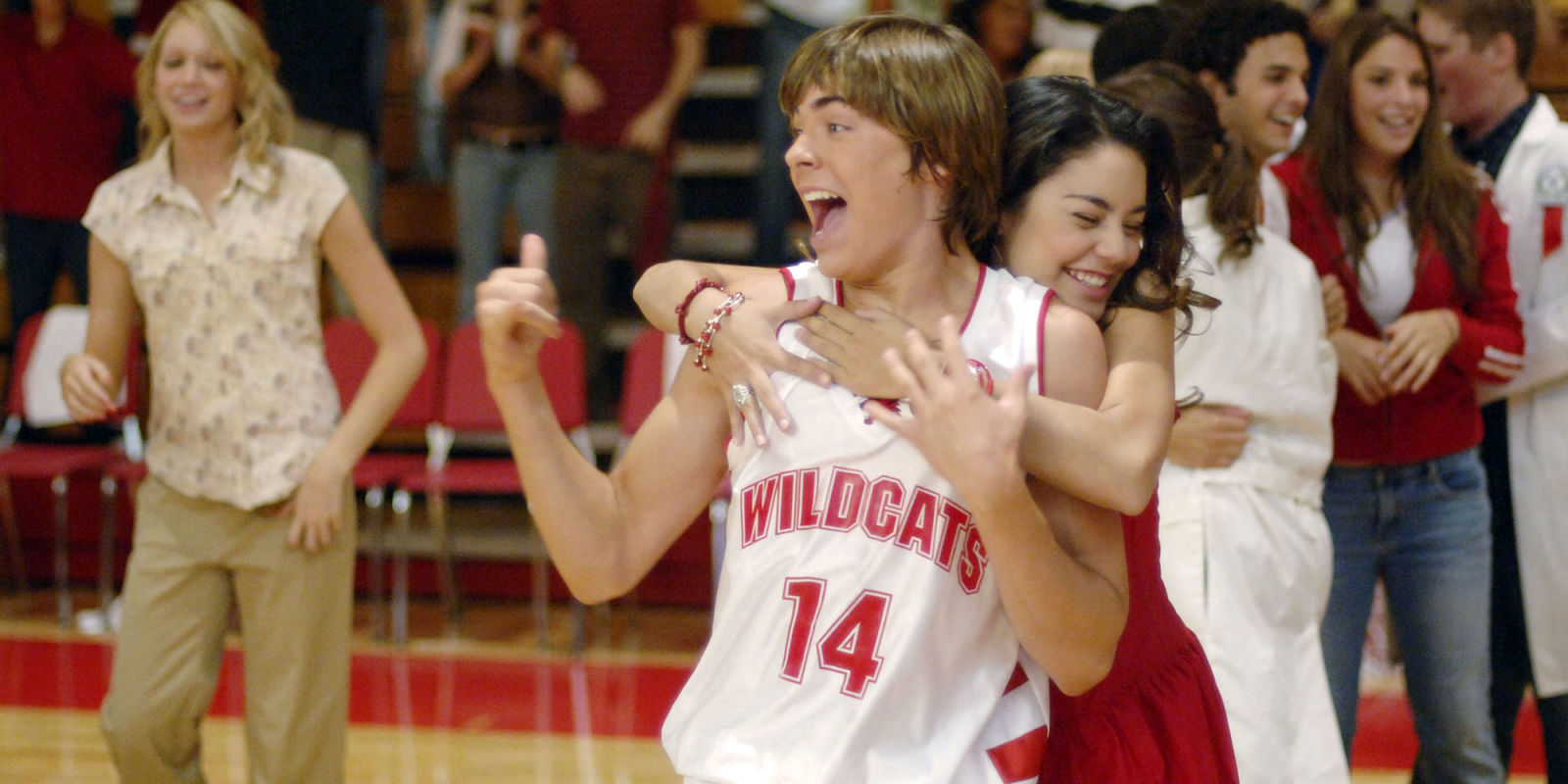 High School Musical 4 Is Being Released And We Can T Even