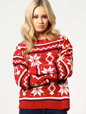 Image result for womens christmas jumpers